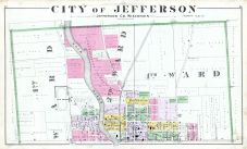 Jefferson City 2, Jefferson County 1899